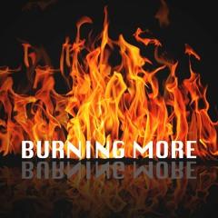 Burning More (Royalty free music)