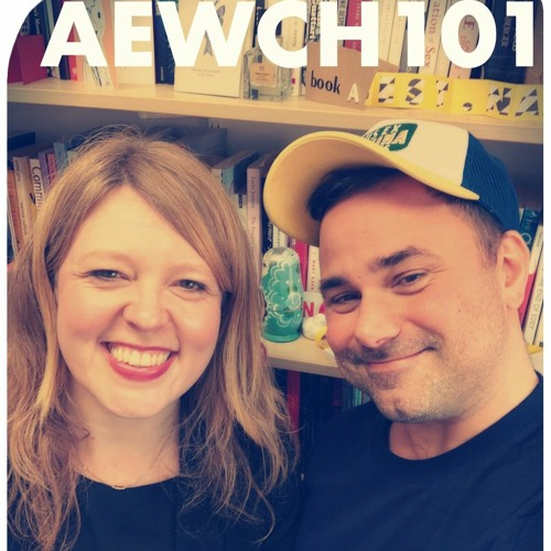 AEWCH 101: KATHERINE ANGEL or THE TROUBLE WITH CONSENT