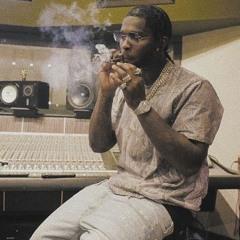 "Pop Smoke Type Beat - ""Mortal""   Free Drill Type Beat 2021"