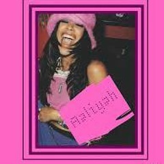 Aaliyah Type Beat Track - 2