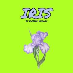 IRIS | Koffee Type Afrobeat