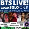 BTS (방탄소년단) LIVE SOLO PERFORMANCES 10.10.2020 ONE!