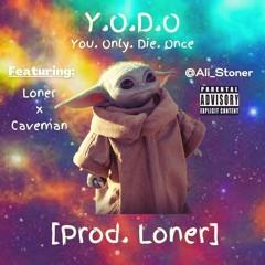 Ali - Better Off Alone (Prod. BruferrBeatz X Ayoley X Loner)