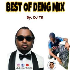 Best of Deng Mix | Liberian Music 2021 - 2022 | DJ TK |