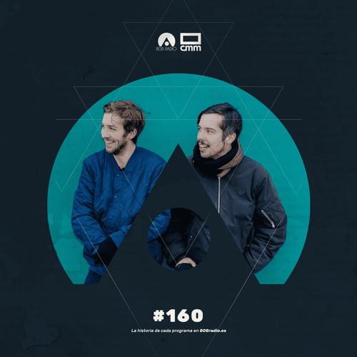 808 Radio #160 / Zenker Brothers / CMM Radio – 2/5/2020