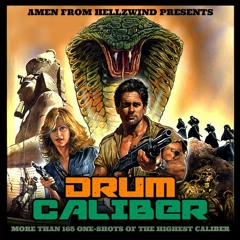 Drum Caliber Audio Preview