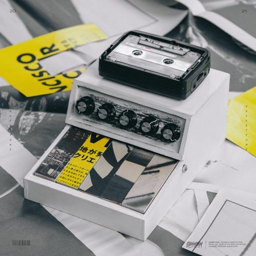 Cassettone - 90's Cassette Tape Remix