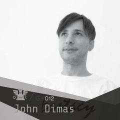 GH012 :::: John Dimas