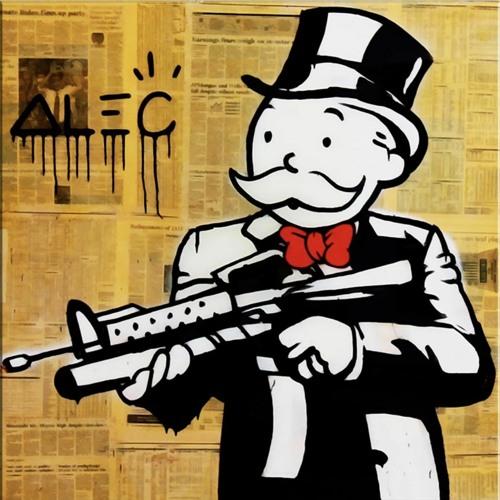 Ghetto Monopoly
