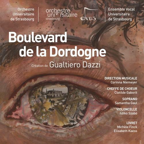 Boulevard De La Dordogne Extraits