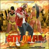Download CityWave Sound  - City On Fire 3 (Dancehall Mix 2010 Ft Jah Vinci, Beenie Man, Vybz Kartel, Aidonia) Mp3