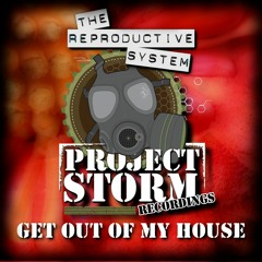 **Coming Soon** The Reproductive System - Get Out Of My House
