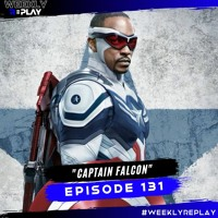 """Captian Falcon"" 