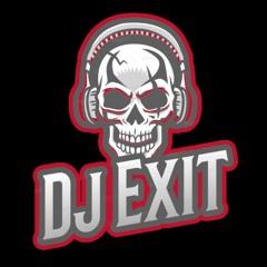REMIX DJ ExiT مصطفى ابراهيم شلون ما احبك