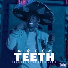 NBA YoungBoy - White Teeth #SLOWED