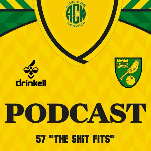 """""""The shit fits"""" ACN Pod 57"""