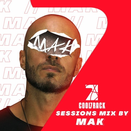 Cool 7rack @ Sessions Mix By: Mak [100% AUTORAL]