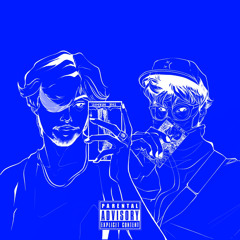 Retro Nicotine & Sleep333 - Blue (Prod. Paco Lee)
