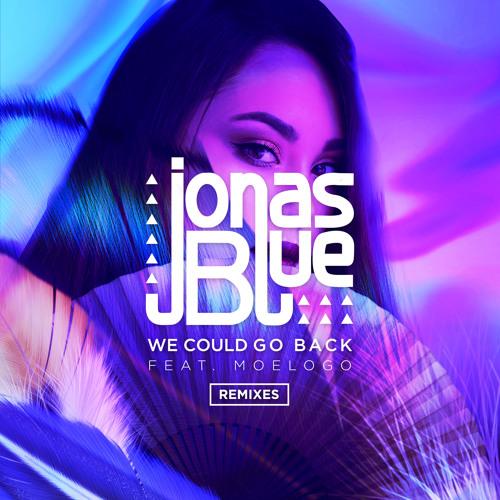 We Could Go Back (Julien Jabre Remix) [feat. Moelogo]