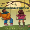 Download Rema - Ginger Me (Instrumental Remake By Rukky Great) Mp3
