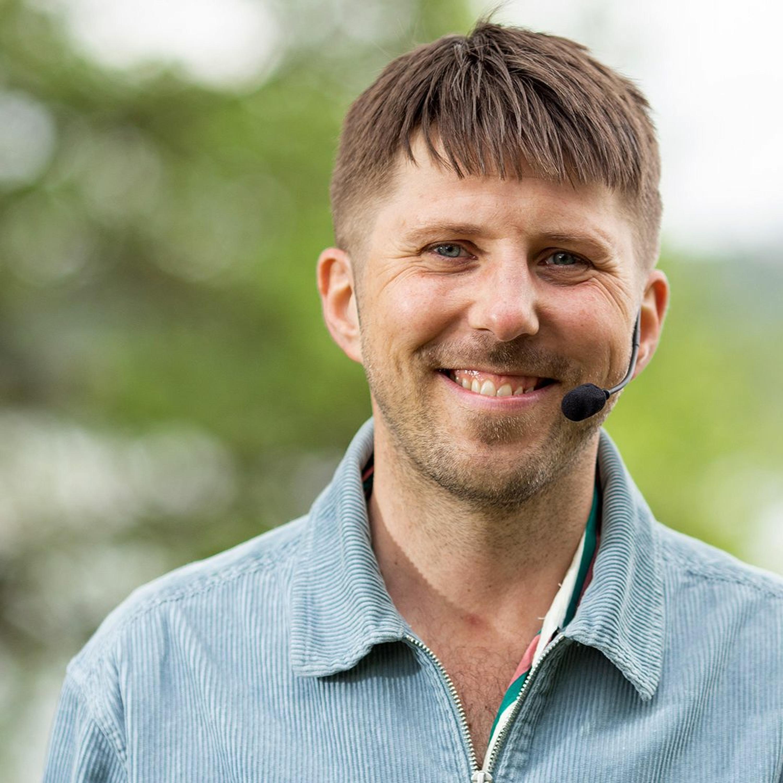Gudstjänst: Det vissa kristna aldrig fattar - Erik Valier