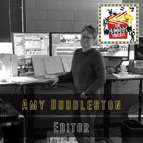 Editing the Emmy-nominated HBO show Mare of Easttown with Amy E. Duddleston