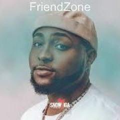 "Afrobeat instrumental 2021 ""Friendzone"" (Joeboy x Fireboy x Davido Type beat) Afropop Type Beat 2021"