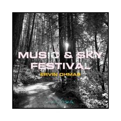 ERVIN OHMAR - Live at Music & Sky Festival 2021