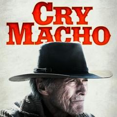 Podcast #108 - Cry Macho (2021)