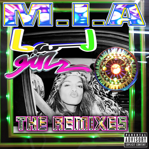 Bad Girls (Switch Remix) [feat. Missy Elliott & Rye Rye]