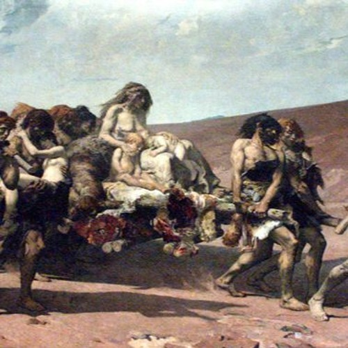 La Conscience, Victor Hugo Wav