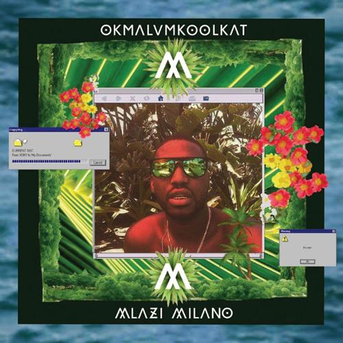 Mega Milano (feat. AKA & Mashayabhuqe KaMamba)