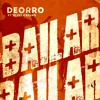 Bailar (Radio Edit) [feat. Elvis Crespo]