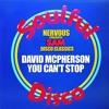 You Can't Stop (Original Mix)