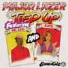Major Lazer, Mr Eazi, RAYE - Tied Up (feat. Mr Eazi, RAYE and Jake Gosling)