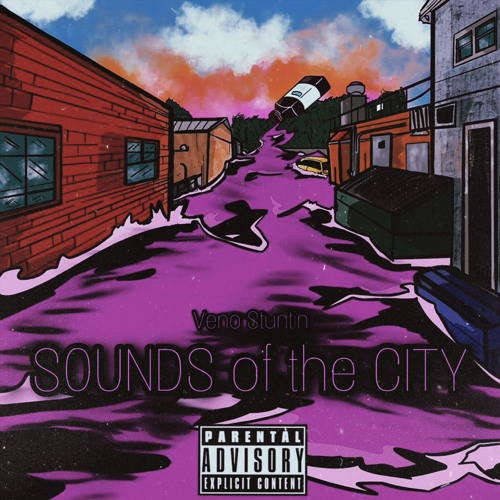Sounds of the City (prod. FLAMEE)