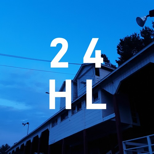 """NEW EP """"24HL"""" OUT NOW ON BANDCAMP (GONE WRONG) \GONE FERAL/"""