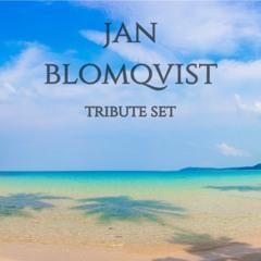 Jan Blomqvist (Tribute Set)