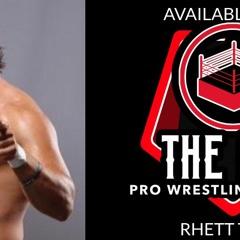 The Cut Pro Wrestling Podcast: Bonus Episode Rhett Titus