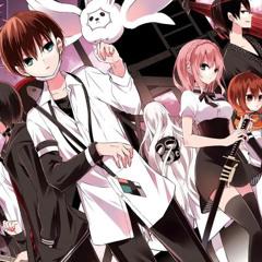 The Ones Within Opening (not GAME by Tasuku Hanataka)
