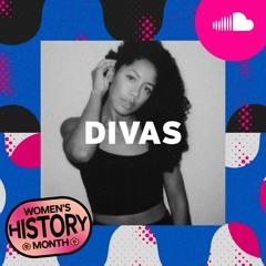 Women of Dance & Electronic: Divas