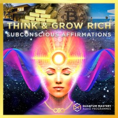 Think And Grow Rich Subconscious Affirmations