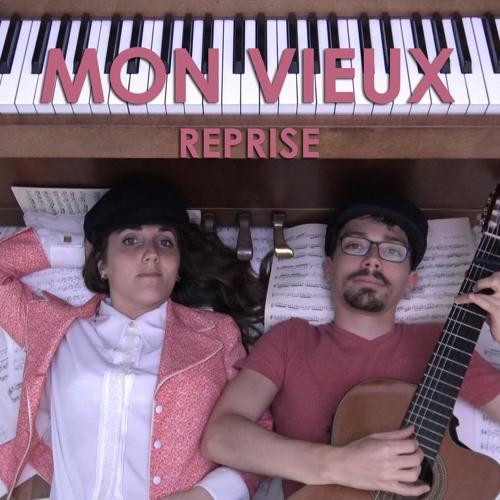 Mon Vieux - Reprise par Marie-Claire et Pascal Neveu