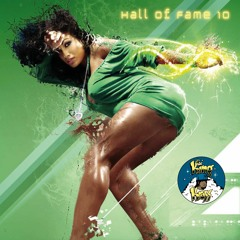 "Dee Jay Kross - ""Hall Of Fame ""10"" Vol.2"