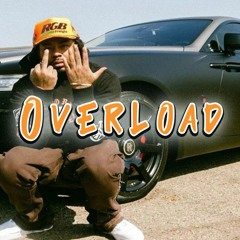 "[FREE] Icewear Vezzo x Raocine Type Beat 2021 - ""Overload"