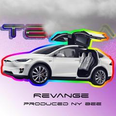 Revange - Tesla | ريفينج - تيسلا (prod. bee)