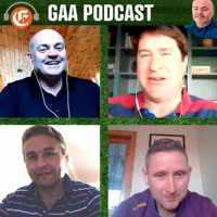Dalo's Hurling Show:  Referee Fergal Horgan on sin-bins, cynicism and not missing the Maor Foirne