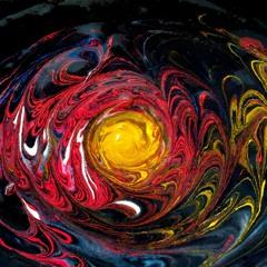 Deep, Down & Heavy Painting