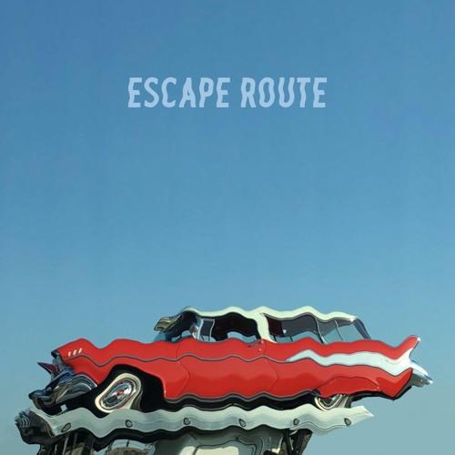 Jordi - Escape Route