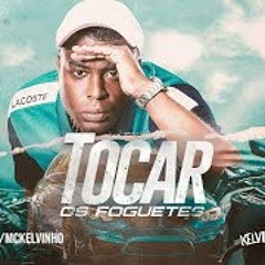 MC Kelvinho - Tocar os Foguetes (DJ Victor) 2021